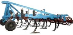 Ремонт и модернизация сельскохозяйственного оборудования