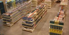 Аренда складских помещений для интернет-магазинов