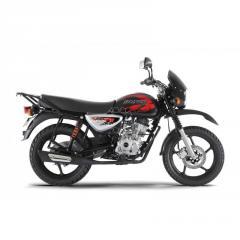 Мотоцикл Bajaj Boxer BM 150 X Disc