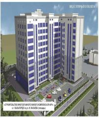 Архитектурно строительное проектирование в Кызылорде, Проектирование зданий в Кызылорде