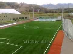 Ограждения для спортивных площадок, кортов, футбольных и др. полей,  Караганда