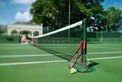 Покрытие для теннисных кортов, Нур-Султан