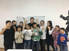 Подготовка к поступлению в НИШ | РФМШ, школу N165, КТЛ, Арстан