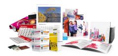 Изготовление рекламной продукции (визитки, листовки,журналы,брошюры)