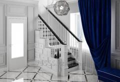 Дизайн интерьера квартир и коттеджей в Казахстане