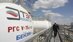 Нефтебаза Атырау для хранения Нефтепродуктов