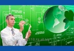 Обучение по экологии, повышение квалификации для инженеров.