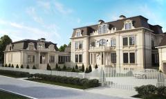 Эксклюзивное Проектирование Домов