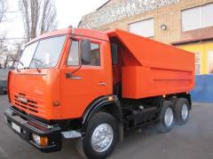 Вывоз мусора, строительного мусора в Алматы