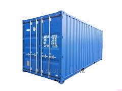 Аренда контейнеров в Алматы!