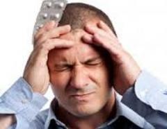 Остеопатия  от боли при повороте головы