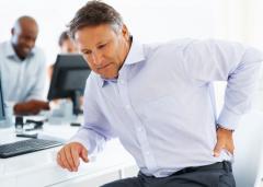 Остеопатия  от остеохондроза