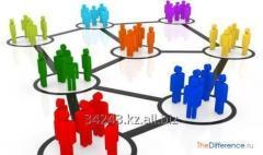 Оказание консультационных услуг по подготовке получения индустриального сертификата