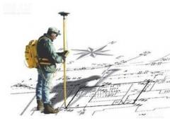Землеустройство, геодезические работы в Бурабайском районе.