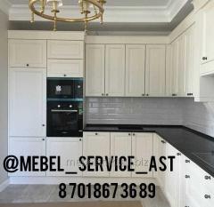 Кухонный гарнитур на заказ г.Нур-Султан