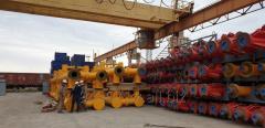 Терминальная обработка грузов