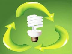 Утилизация люминесцентных ламп