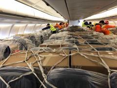 Авиа доставка грузов по всему миру