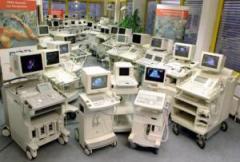 Утилизация медицинского оборудования и...