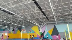 Проектирование спортивного комплекса