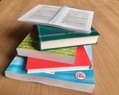 Печать книг и презентаций
