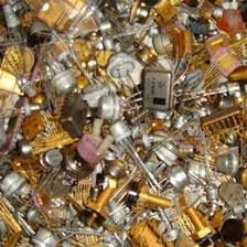 Переработка отходов содержащих драгоценные металлы
