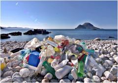 Сбор и переработка промышленных отходов полимеров