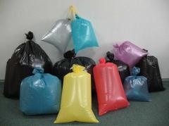 Вывоз тары и упаковки для утилизации