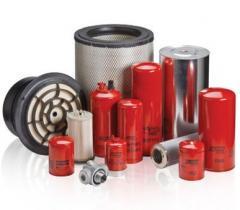 Утилизация отработанных автомобильных фильтров