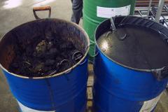 Утилизация нефтешламов
