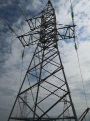 Проектирование линий электропередачи (ЛЭП): воздушных (ВЛ) и кабельных (КЛ) линий свыше 1 кВ