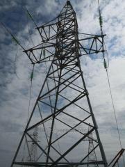 Проектирование объектов электроснабжения