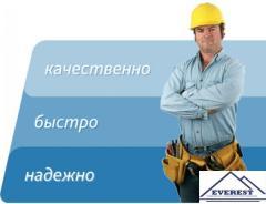 Наладка и сервисное обслуживание установок для обработки воды