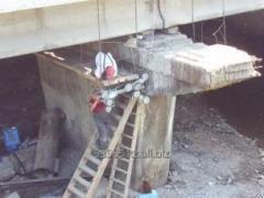 Демонтаж сооружений, находящихся в аварийном состоянии