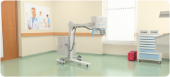 Комплексное оснащение медоборудованием