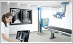Гарантийное сервисное обслуживание рентгенодиагностического оборудования