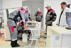 Наладка и монтаж медицинского оборудования