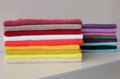 Изготовление текстильных изделий на заказ