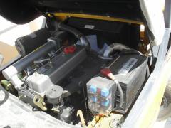 Ремонт и модернизация вилочных автопогрузчиков