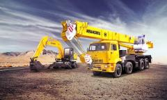 Automatic hydraulic lifts services