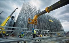 Строительство Казахстан