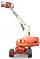 Аренда ножничных подъемников  JLG 680 S