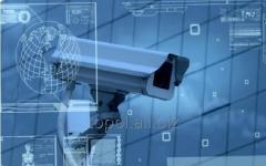 Сервисное обслуживание системы видеонаблюдения и контроля доступа