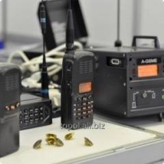 Сервисное обслуживание оборудования конвенциональных и транкинговых аналоговых и цифровых систем связи