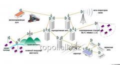 Проектирование радиорелейных линий связи