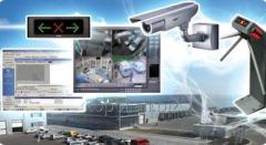 Удаленный контроль и управление оборудованием