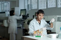 Immunological analysis