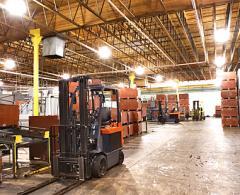 Монтаж складского оборудования, оснащение складов