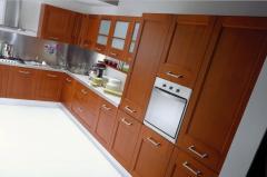 Подбор кухонной мебели и техники
