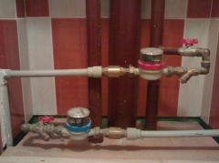 Проектирование систем водоснабжения автономного